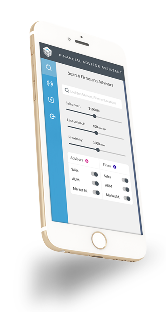 CRM Apps mobile solutions 2